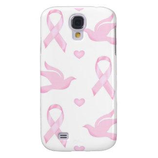 Caso rosado del iPhone 3G/3GS de la conciencia de