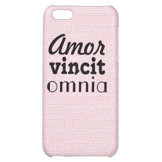 Caso rosado del iPhone 5: El amor conquista todos