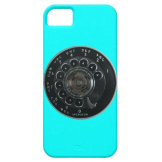 Caso rotatorio del iPhone 5/5S Barely There del iPhone 5 Carcasa