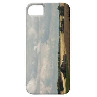 Caso rural del iPhone 5 iPhone 5 Case-Mate Carcasa
