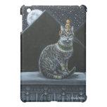 Caso sagrado del iPad del gato del egipcio