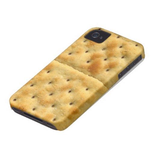 Caso salado Case-Mate iPhone 4 fundas