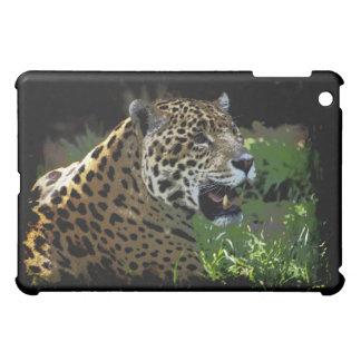 Caso salvaje del iPad del Animal-Amante del gato d