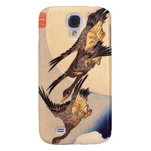 Caso salvaje del iPhone 3G de los gansos