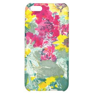Caso salvaje del iPhone 4 de las floraciones