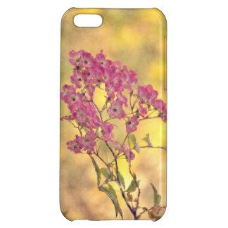 Caso salvaje del iPhone de los rosas