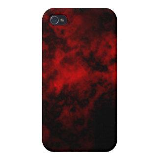Caso sangriento iPhone 4 coberturas