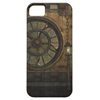 Caso SE/5 del iPhone de Steampunk/5s iPhone 5 Carcasa