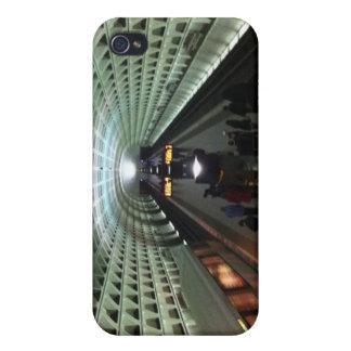 Caso sin fin del iPhone de los viajes iPhone 4 Coberturas