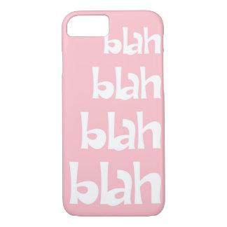 Caso soso   rosa claro del iPhone 7 Funda iPhone 7