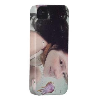 Caso subacuático de Iphone 4 de la fotografía de Carcasa Para iPhone 4 De Case-Mate