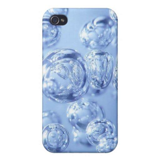 Caso subacuático del iPhone iPhone 4 Funda