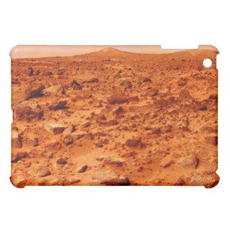 Caso superficial del iPad de Marte