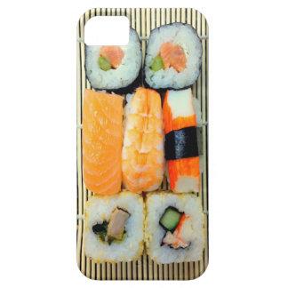 "caso ""sushi "" del iPhone 5 iPhone 5 Case-Mate Protectores"