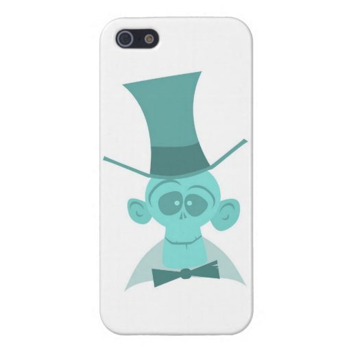 Caso temático frecuentado de Iphone 5 de la mansió iPhone 5 Funda