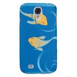 Caso tímido del iPhone 3 de los pescados