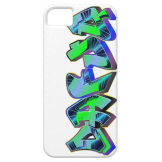 Caso tóxico del iPhone 5 de la pintada. Casamata Funda Para iPhone SE/5/5s