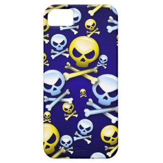 Caso tóxico del iPhone 5 de los vengadores iPhone 5 Carcasas