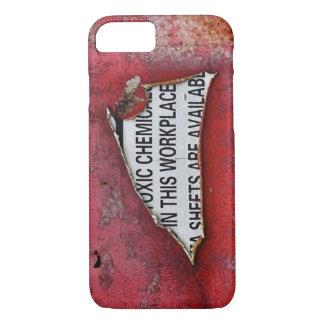 Caso tóxico del iPhone Funda iPhone 7