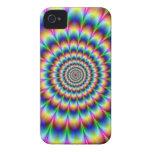 Caso Trippy Case-Mate iPhone 4 Funda