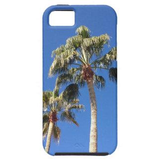 Caso tropical del iPhone 5 de las vacaciones de la iPhone 5 Case-Mate Protectores