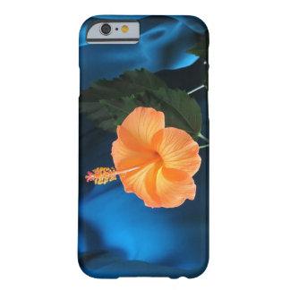 Caso tropical del iPhone 6 Funda De iPhone 6 Barely There