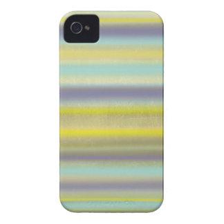 Caso único del iphone 4/4S de los colores de Carcasa Para iPhone 4 De Case-Mate