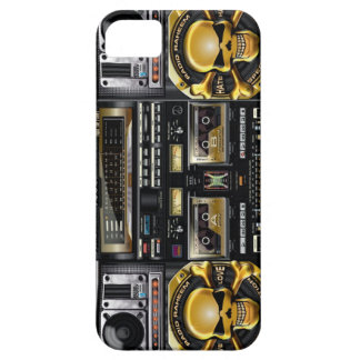Caso universal de Barely There del iPhone 5 de la iPhone 5 Carcasa
