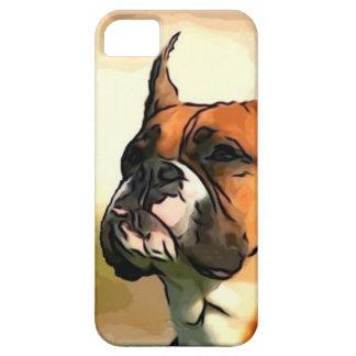 Caso universal de Barely There del iPhone 5 del pe iPhone 5 Case-Mate Protectores