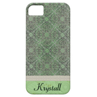 caso universal de Barely There del iPhone 5 iPhone 5 Carcasas