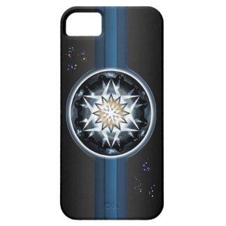 Caso universal del iPhone 5 galácticos de iPhone 5 Fundas