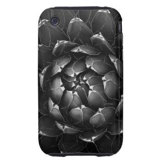 Caso universal duro del iPhone 3G/3GS del cactus iPhone 3 Tough Carcasas