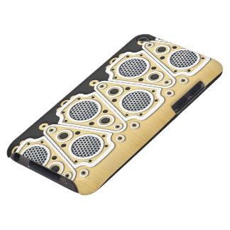 Caso urbano 2 del tacto de iPod del tapetito iPod Case-Mate Carcasa