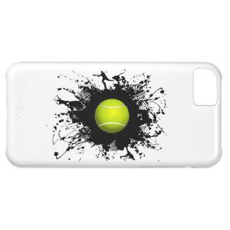 Caso urbano del iPhone 5 del estilo del tenis Funda Para iPhone 5C