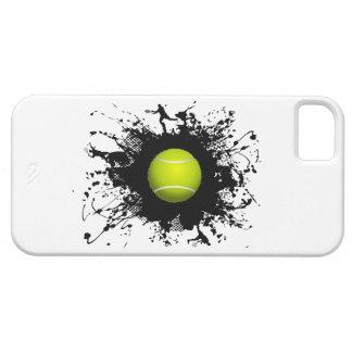 Caso urbano del iPhone 5 del estilo del tenis iPhone 5 Fundas