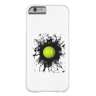 Caso urbano del iPhone 6 del estilo del tenis Funda De iPhone 6 Barely There