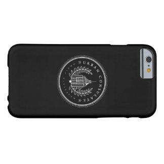 Caso urbano del iPhone del consulado Funda Barely There iPhone 6
