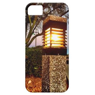 Caso urbano fresco del iPhone 5 de la luz de la iPhone 5 Funda