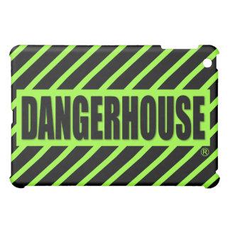 Caso v.1 del iPad de los expedientes de Dangerhous