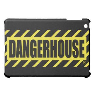 Caso v 3 del iPad de los expedientes de Dangerhous
