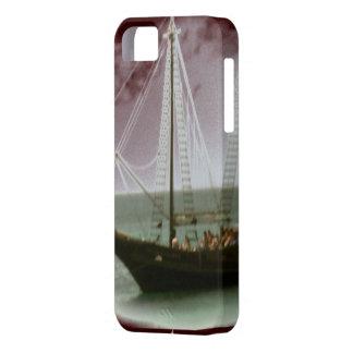 "Caso ""vela "" de Iphone 5 iPhone 5 Funda"