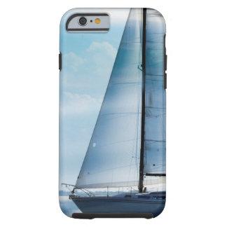 Caso/velero duros del iPhone 6/6s de la casamata Funda De iPhone 6 Tough