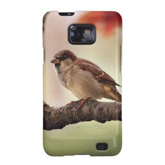 Caso vibrante androide eurasiático de TMobile del Samsung Galaxy S2 Carcasa