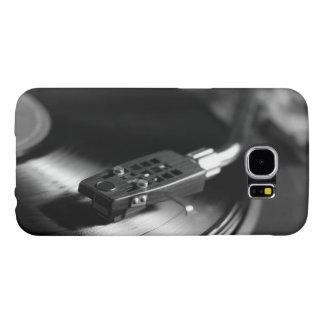 Caso: Viejas canciones de la memoria Fundas Samsung Galaxy S6