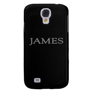 Caso vivo conocido de James HTC