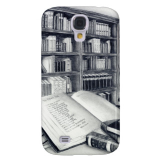 Caso vivo de HTC de los libros