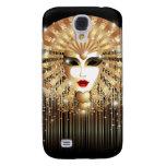 Caso vivo de HTC del carnaval de la máscara de oro