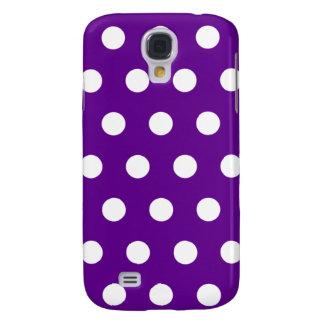 Caso vivo de HTC del lunar púrpura