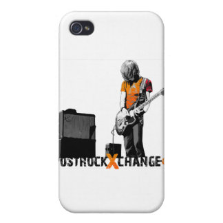 Caso vol.2 del iPhone 4 del Poste-Rock iPhone 4/4S Fundas