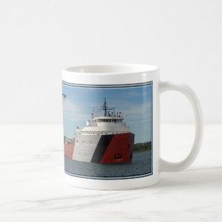 Cason J. Callaway mug